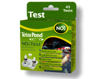 TetraPond® NO2-Test