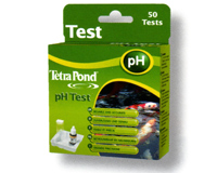 TetraPond® pH-Test
