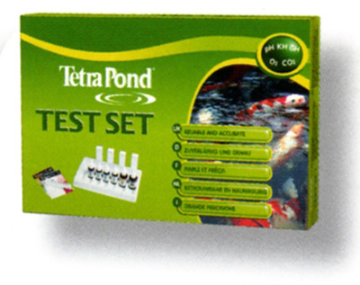 TetraPond® Test Set